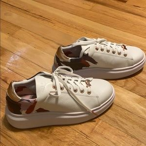 Ted Baker fashion sneakers